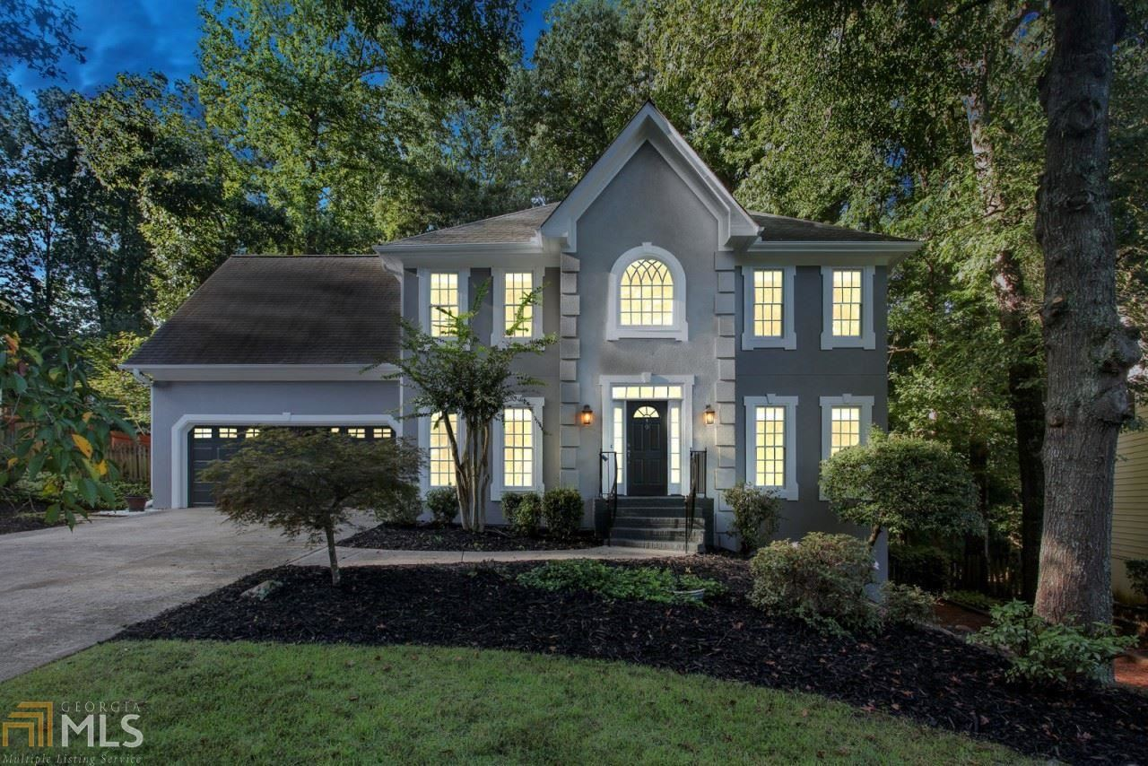 3515 Waters Glen Way, Alpharetta, GA 30022 - MLS#: 8864927