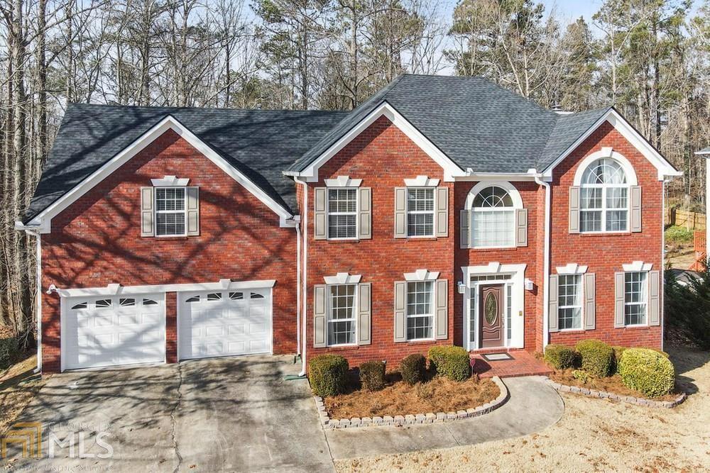 4024 Landmark Dr, Douglasville, GA 30135 - #: 8907927