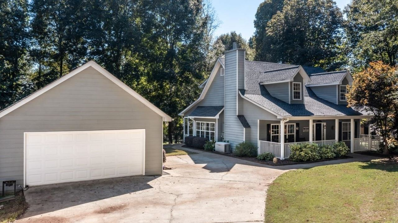 944 Bailey Jester Road, Griffin, GA 30224 - #: 9057927
