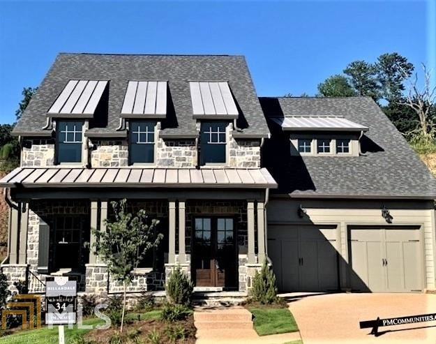 4035 Connolly Ct, Roswell, GA 30075 - #: 8819928