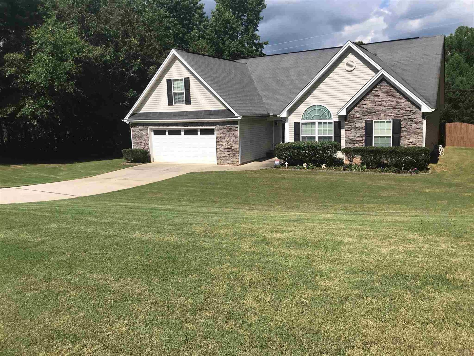 105 Dodgen Place Dr, Hampton, GA 30228 - #: 8887928