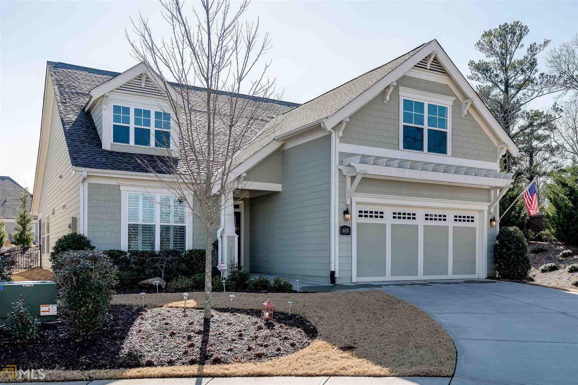 4035 Great Pine Dr, Gainesville, GA 30504 - MLS#: 8907928