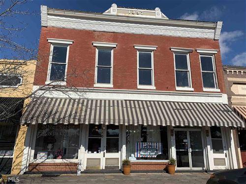 Photo of 140 W Greene St, Monticello, GA 31064 (MLS # 8729929)