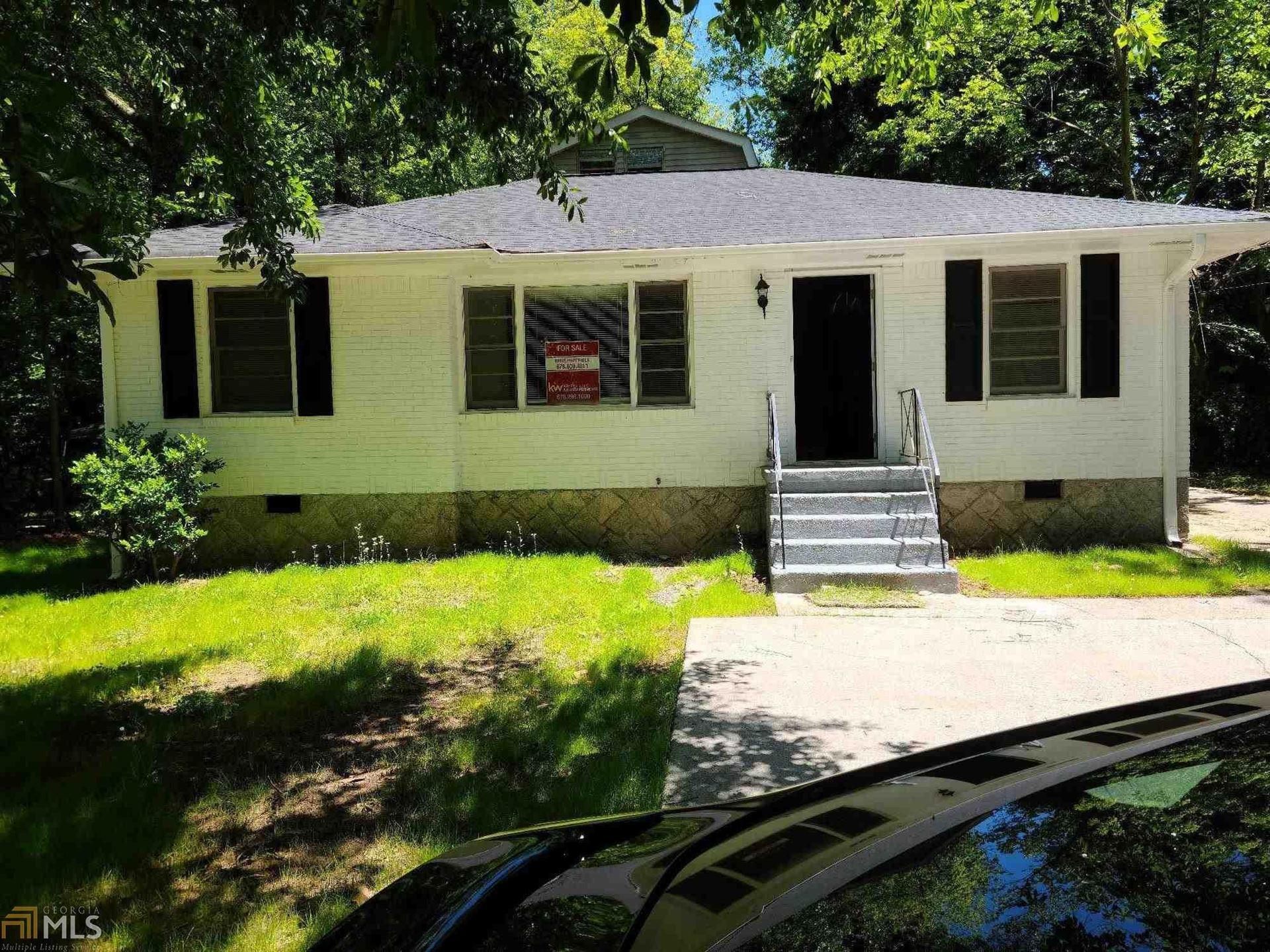 2332 Browns Mill Rd, Atlanta, GA 30315 - #: 8779929