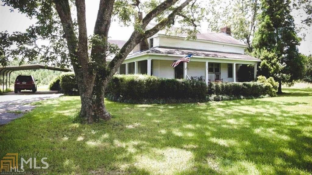 856 South Hampton Rd, Hampton, GA 30228 - MLS#: 8823929