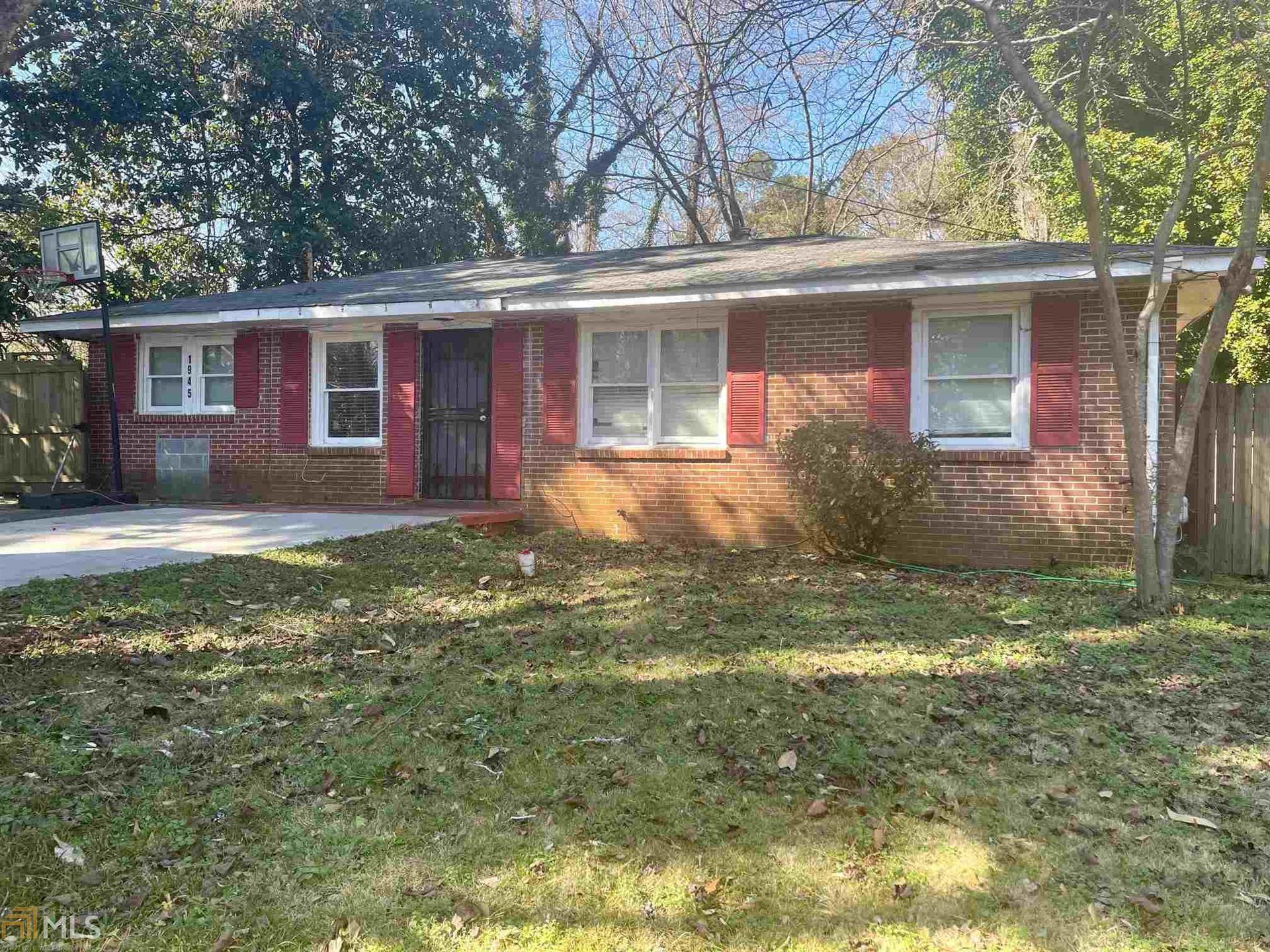 1945 Kimberly Rd, Atlanta, GA 30331 - MLS#: 8918929