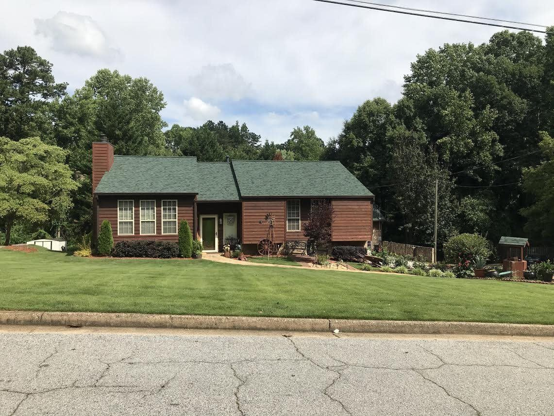 6700 Fairway Ridge Drive #67, Douglasville, GA 30134 - #: 9002929