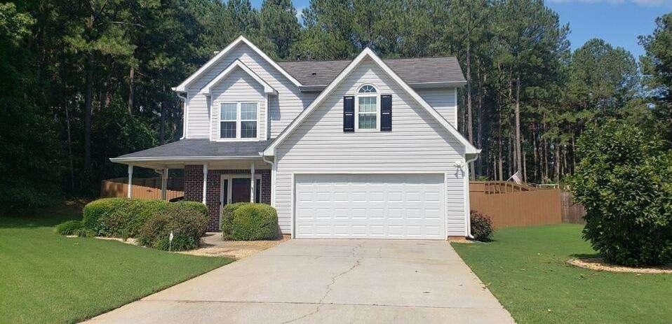 3550 Princeton View Way, Loganville, GA 30052 - #: 9020929