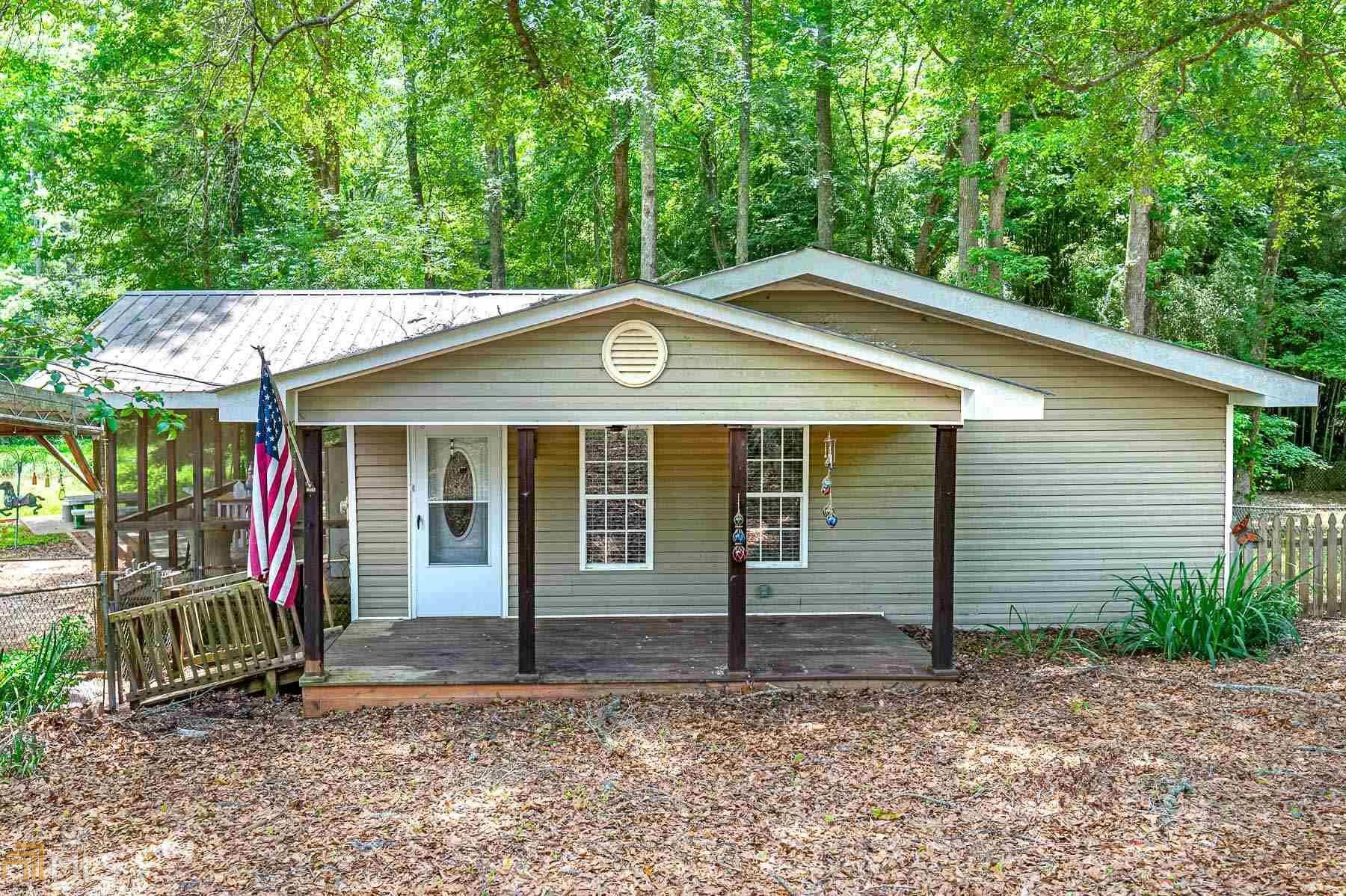 225 Cherokee Dr, Jackson, GA 30233 - #: 8802930