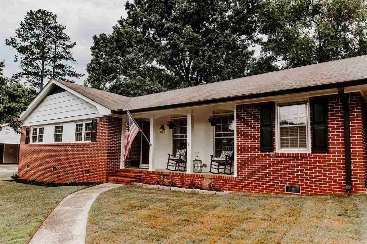 5213 David Circle, Covington, GA 30014 - #: 9019930