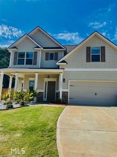 Photo of 125 Highwood Drive, Covington, GA 30016 (MLS # 8913931)