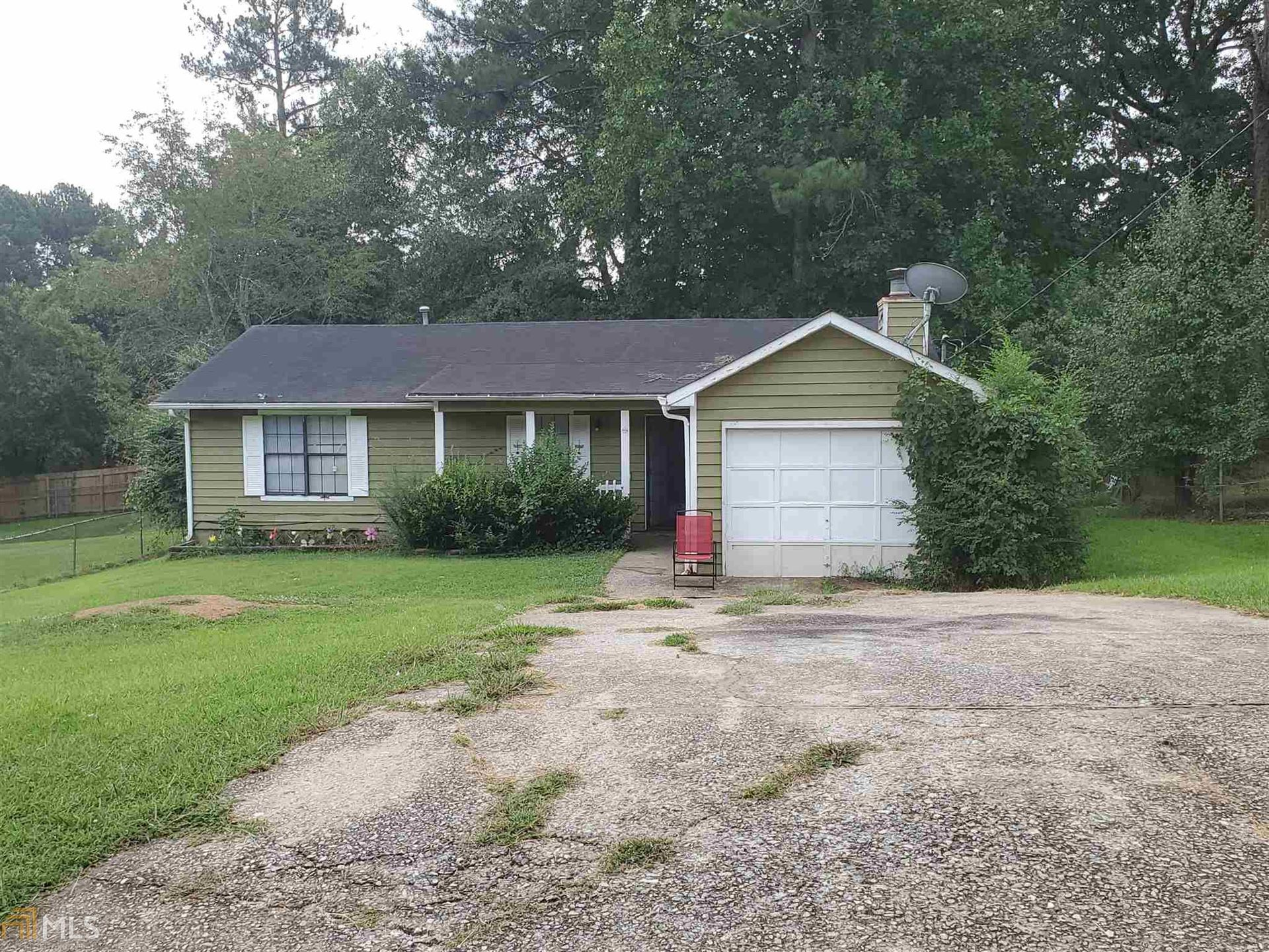341 Nicole Ct, Jonesboro, GA 30238 - MLS#: 8853931