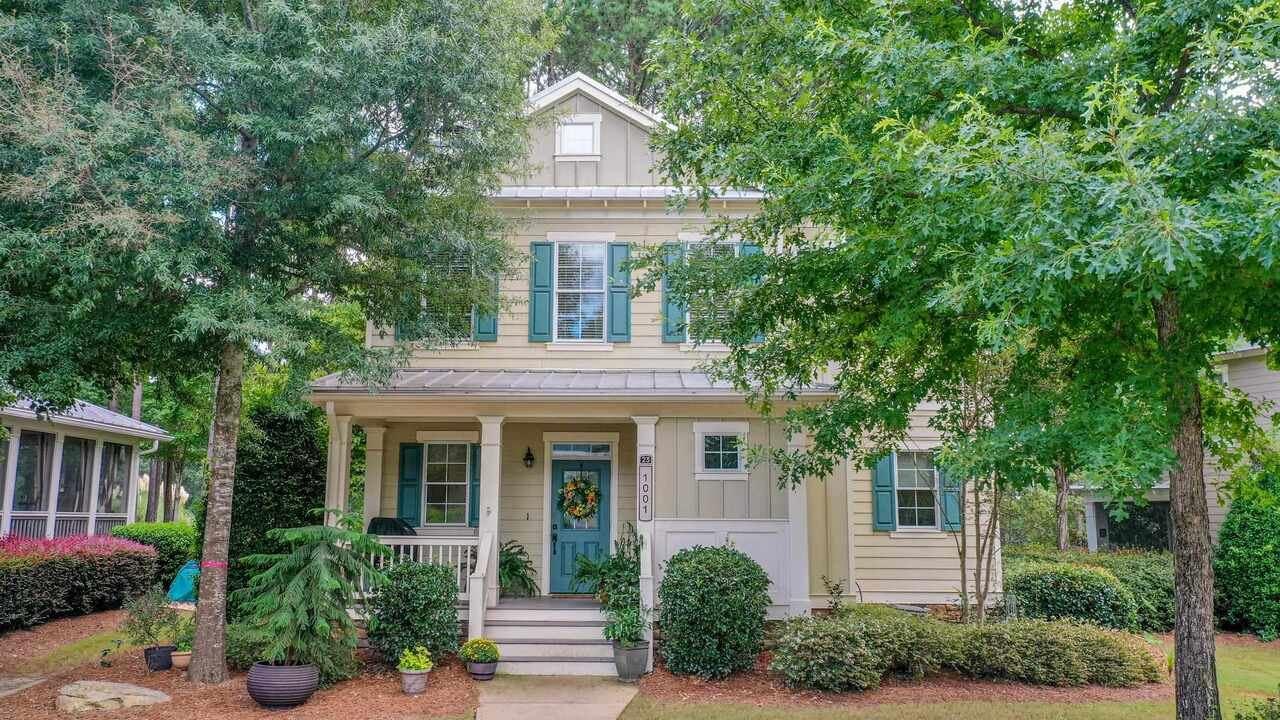 1001 Portside Court, Greensboro, GA 30642 - MLS#: 9044931