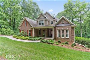 Photo of 695 Buck Trl, Hoschton, GA 30548 (MLS # 8658932)
