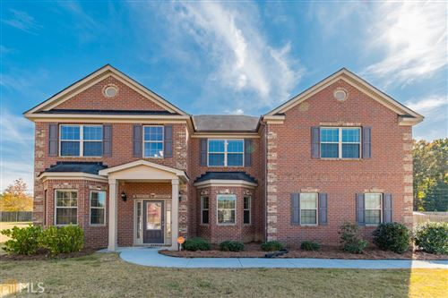 Photo of 4060 Megan Carly Way, Snellville, GA 30039 (MLS # 8692932)