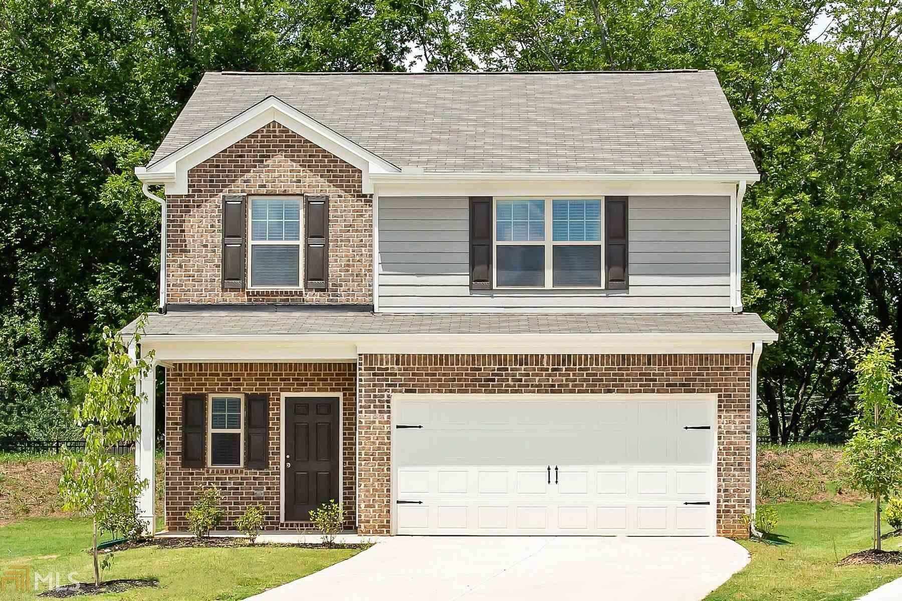 10787 Wheeler Trce, Hampton, GA 30228 - MLS#: 8658933