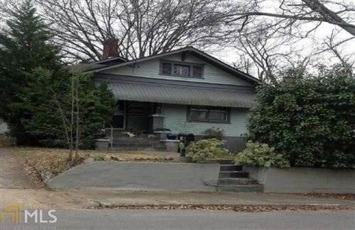 Photo of 1460 Everhart Street SW, Atlanta, GA 30310 (MLS # 8693934)