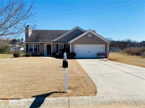 Photo of 755 Morris Lane, Winder, GA 30680 (MLS # 8937934)