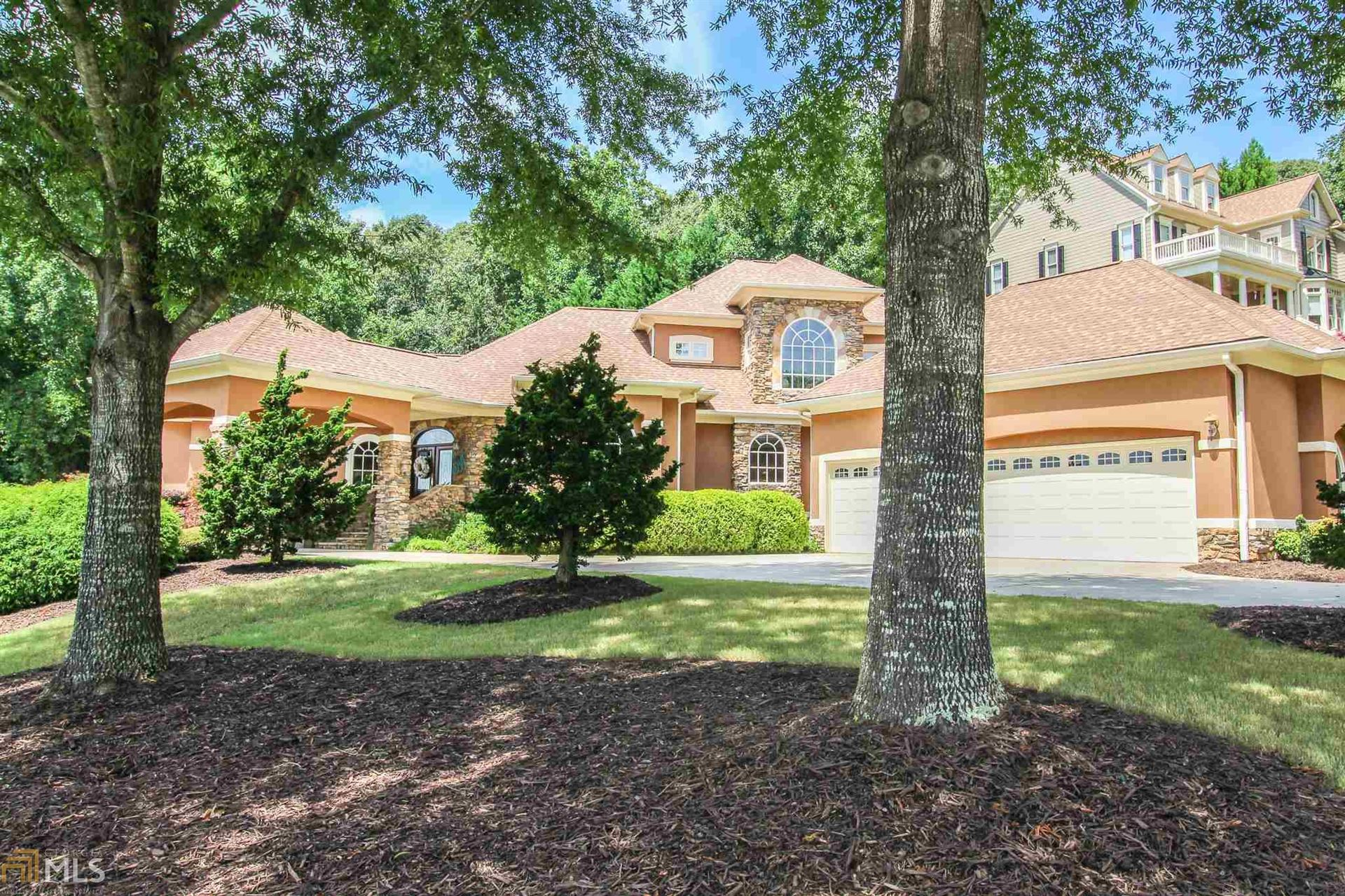 3519 River Haven Ct, Gainesville, GA 30506 - MLS#: 8735934