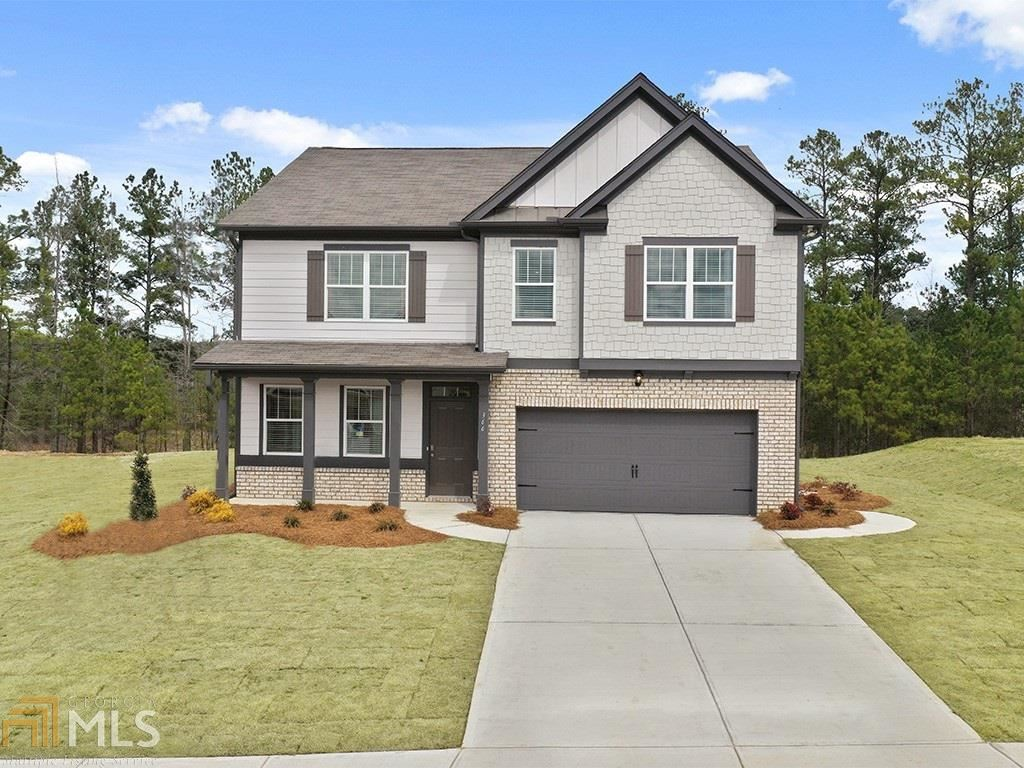 103 Lost Creek Blvd, Dallas, GA 30132 - #: 8861934