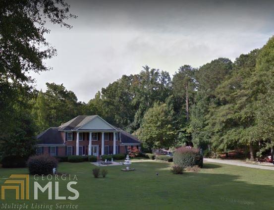 115 Thorne Ridge Trl, Fayetteville, GA 30214 - #: 8544935