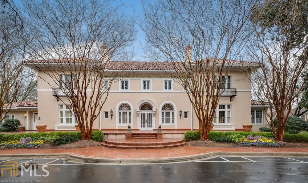 4 Lullwater Estate, Atlanta, GA 30307 - MLS#: 8751935