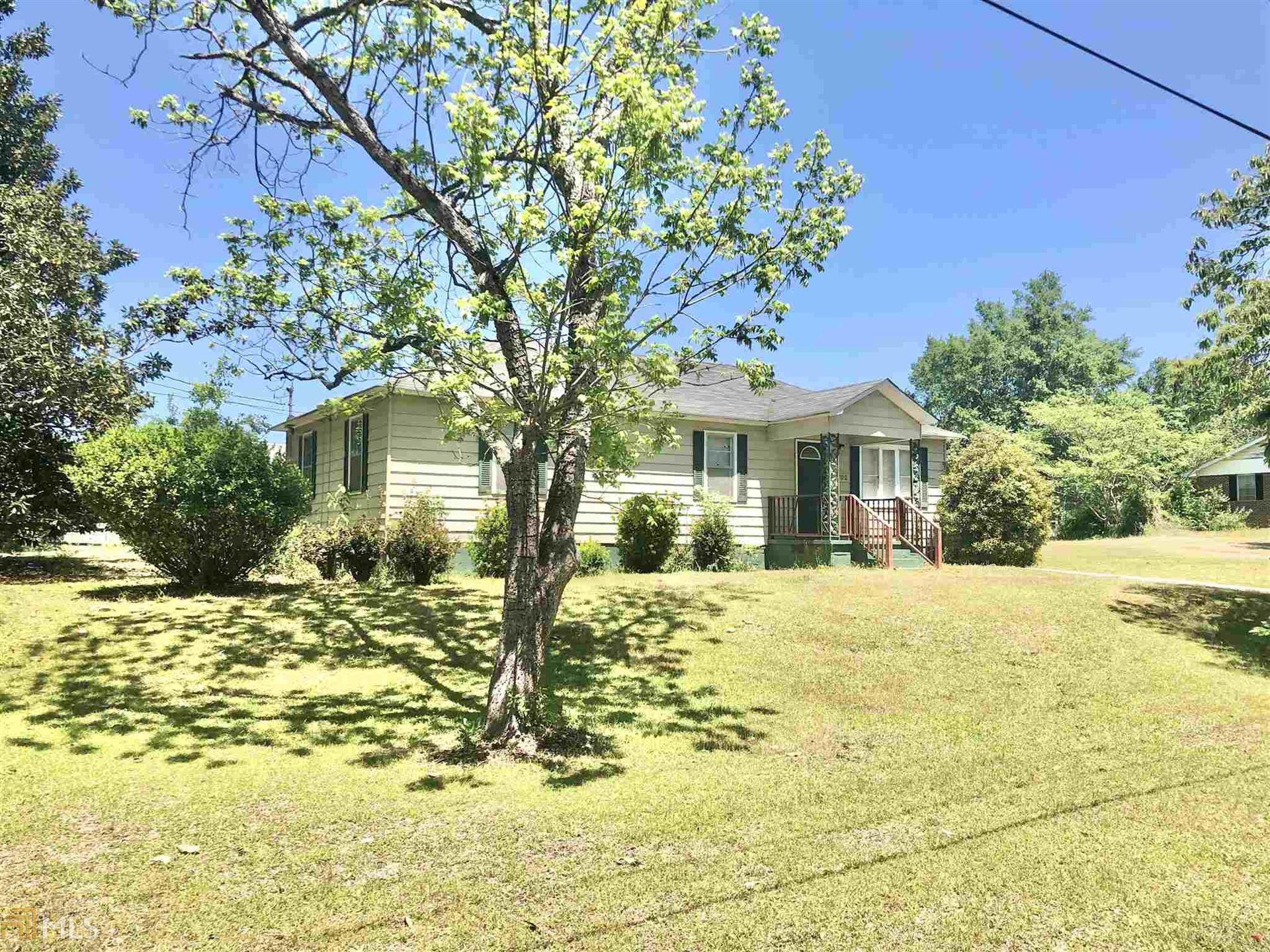 702 E Boyd, Hogansville, GA 30230 - #: 8779935