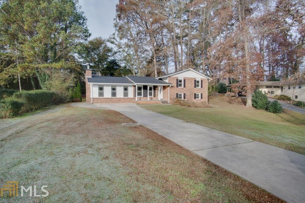 710 Smithstone, Marietta, GA 30067 - MLS#: 8896935
