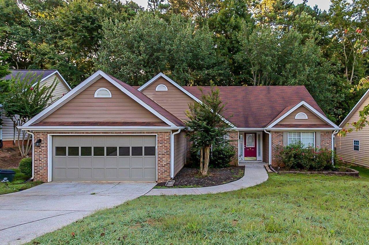 4610 English Oaks Lane NW, Lilburn, GA 30047 - #: 9050935