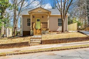 Photo of 1012 Welch St, Atlanta, GA 30310 (MLS # 8544936)