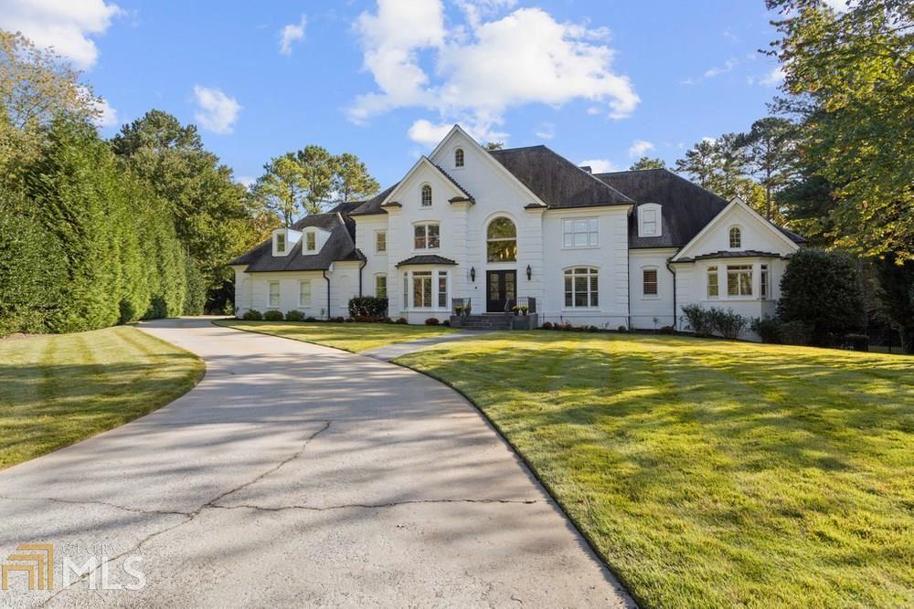 1007 Featherstone Rd, Johns Creek, GA 30022 - MLS#: 8877936