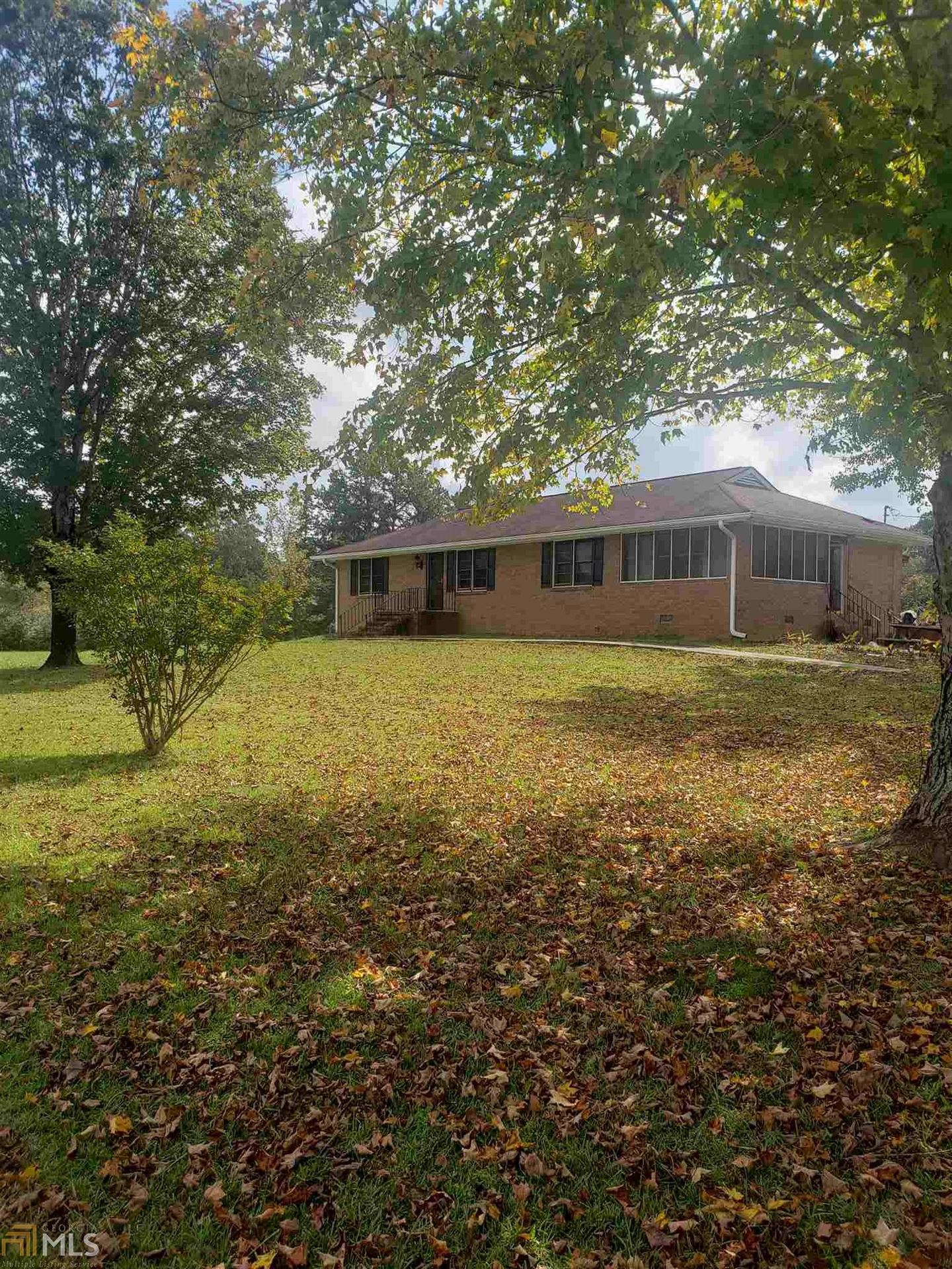 1868 Highway 92, Fayetteville, GA 30214 - #: 8879936
