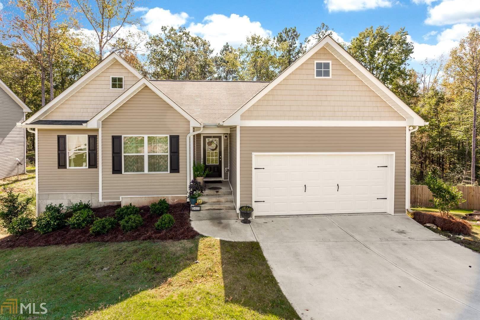 3401 Silver Ridge Dr, Gainesville, GA 30507 - MLS#: 8879937