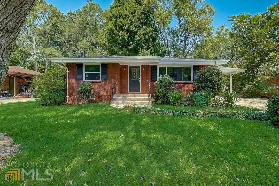 871 Lake, Smyrna, GA 30082 - MLS#: 9049937