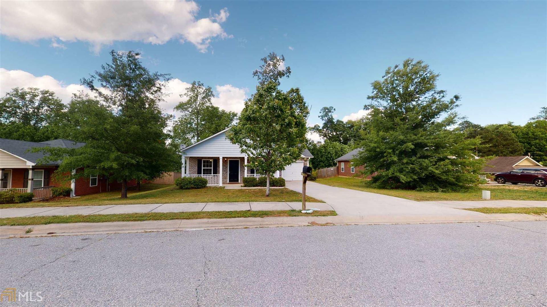 1298 Dunivin Dr, Jonesboro, GA 30238 - #: 8781938