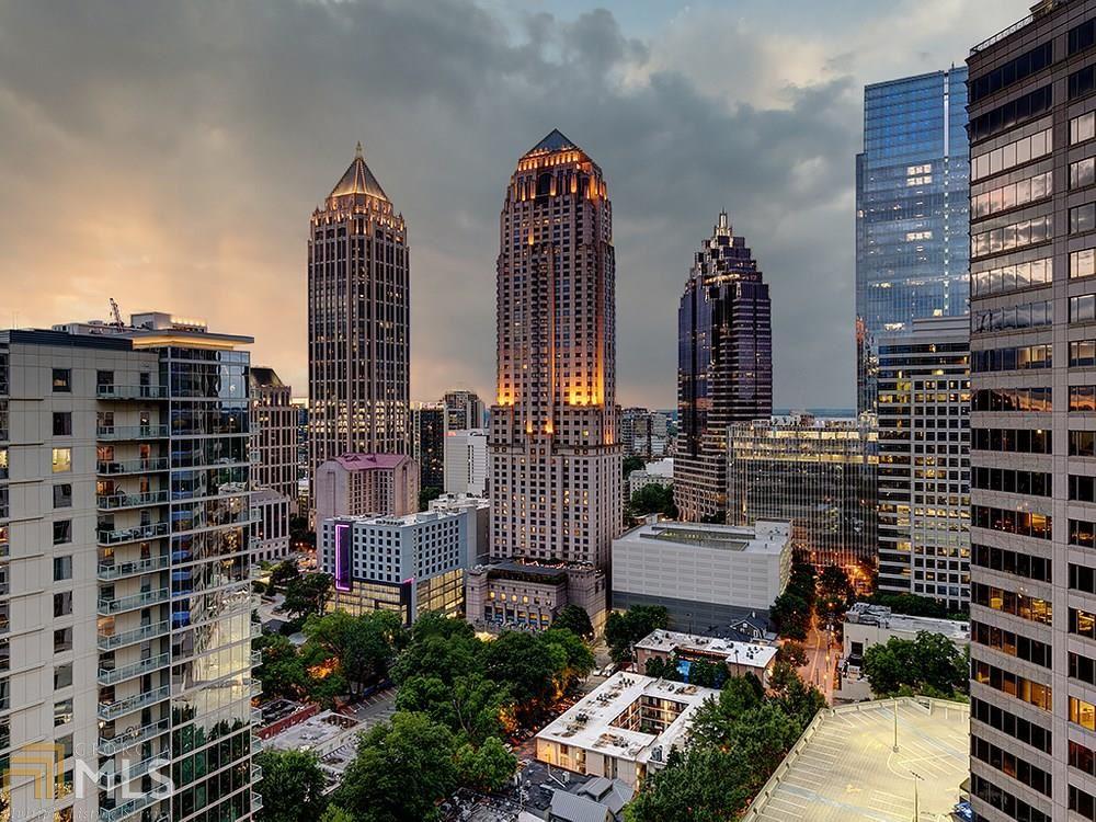 1080 Peachtree St, Atlanta, GA 30309 - #: 8806938