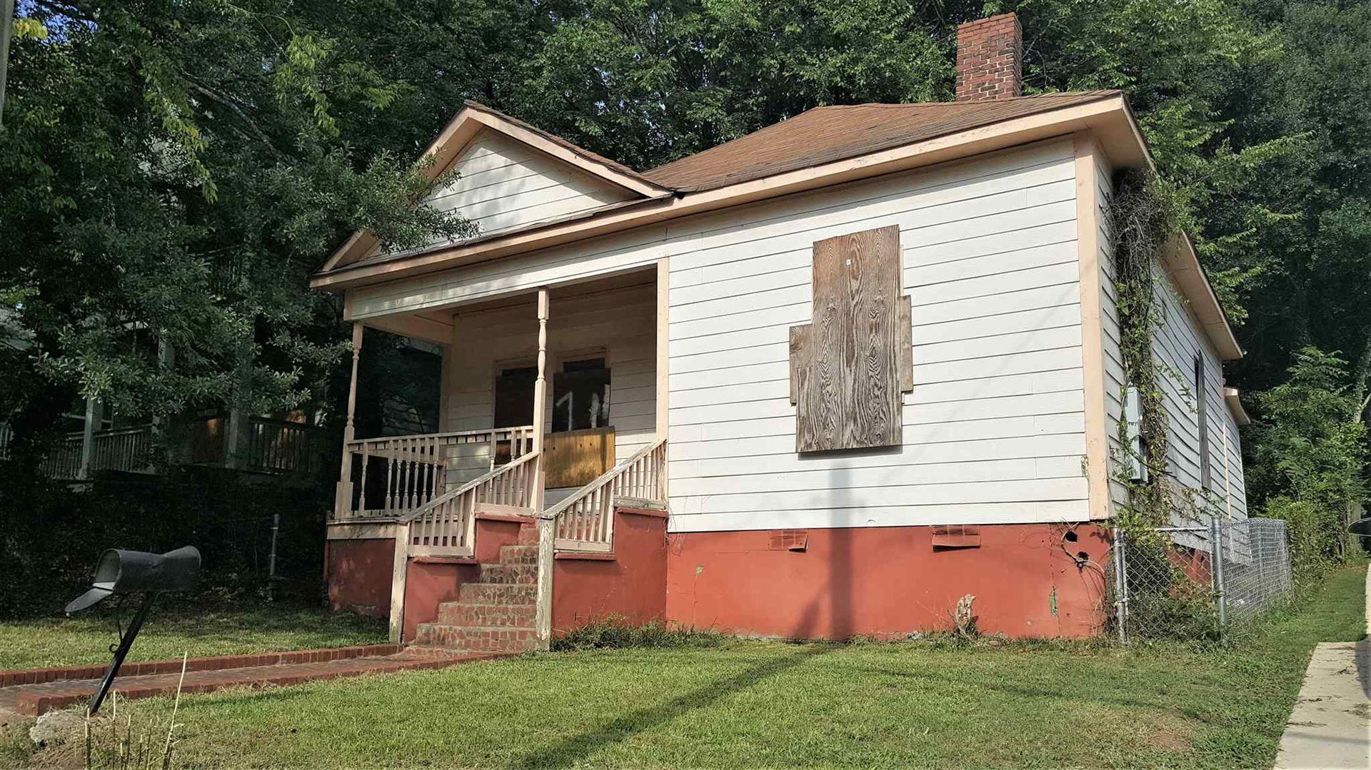 401 Andrew J Hairston Pl, Atlanta, GA 30314 - MLS#: 8841938