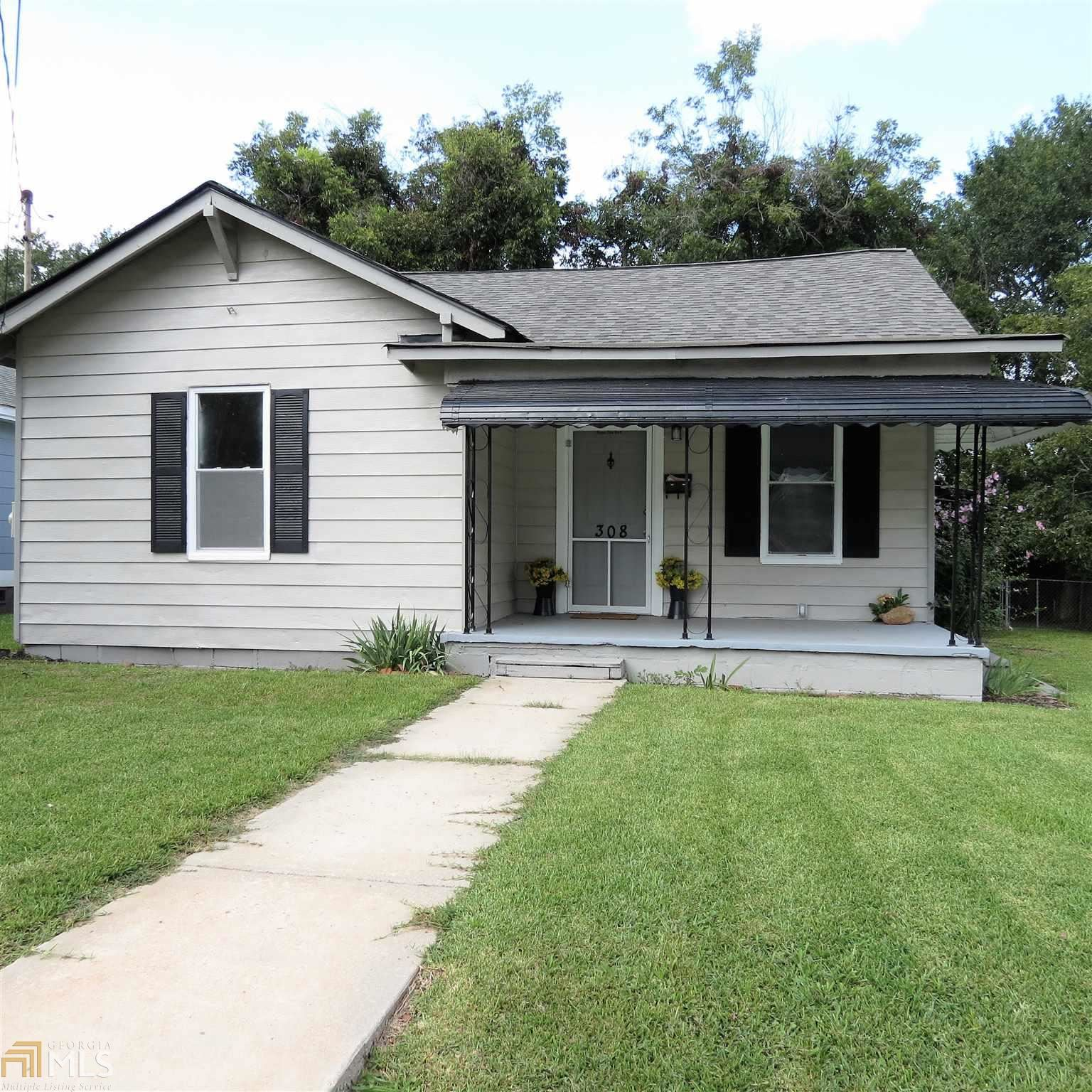 308 Carleeta, Barnesville, GA 30204 - MLS#: 8849938