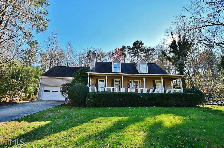 3335 Ed Dodd Trl, Gainesville, GA 30506 - MLS#: 8899938