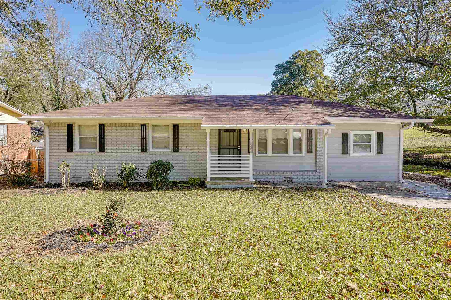 3266 Browns Mill Rd, Atlanta, GA 30354 - #: 8885939