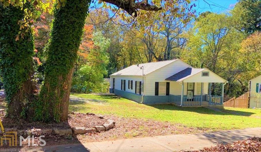 1924 Vesta Ave, College Park, GA 30337 - #: 8889939