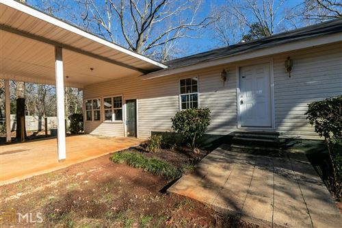 Photo of 1081 Old Barnett Shoals Rd, Athens, GA 30605 (MLS # 8693940)