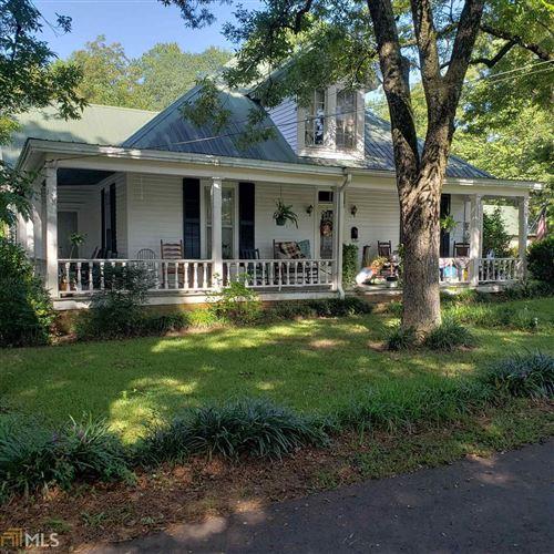 Photo of 349 Merry Ln, Monticello, GA 31064 (MLS # 8852940)