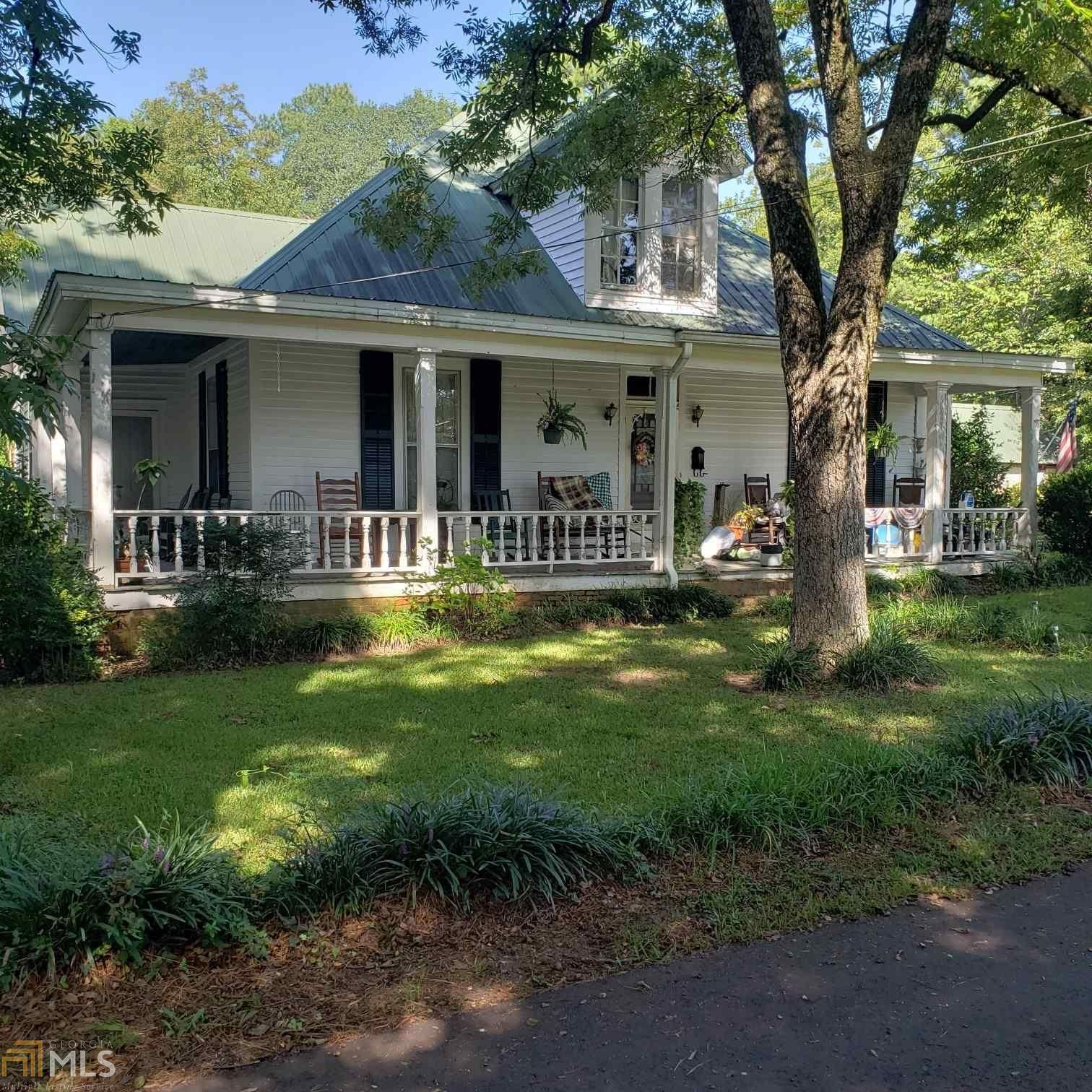 349 Merry Ln, Monticello, GA 31064 - #: 8852940