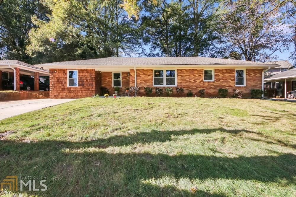 1835 Winthrop Dr, Atlanta, GA 30316 - MLS#: 8891940