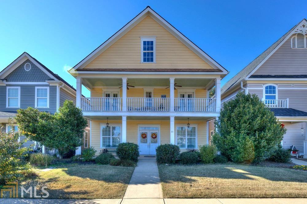 22 Courtyard Ln, Cartersville, GA 30120 - MLS#: 8896940