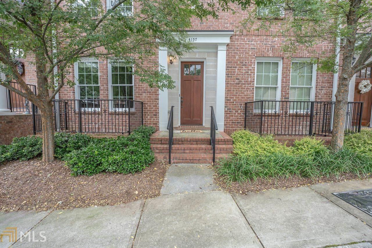 4157 Fischer Way, Atlanta, GA 30341 - MLS#: 8902940