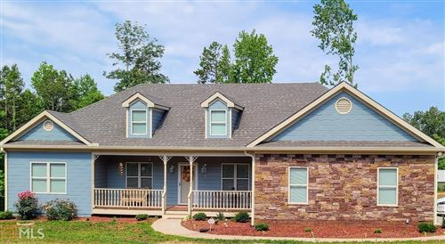 Photo of 2625 Mcfarlin Bridge Rd, Carnesville, GA 30521 (MLS # 8823941)