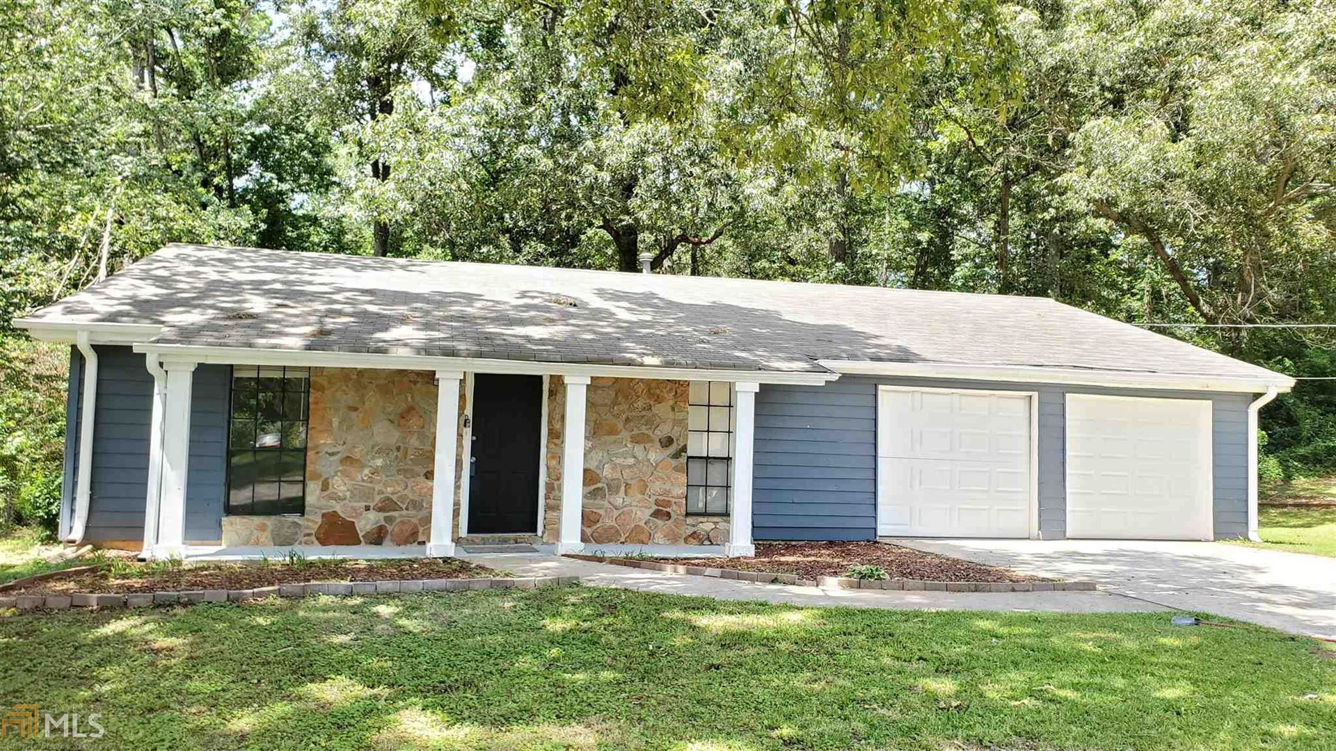 106 Fairview Pl, Stockbridge, GA 30281 - #: 8815941