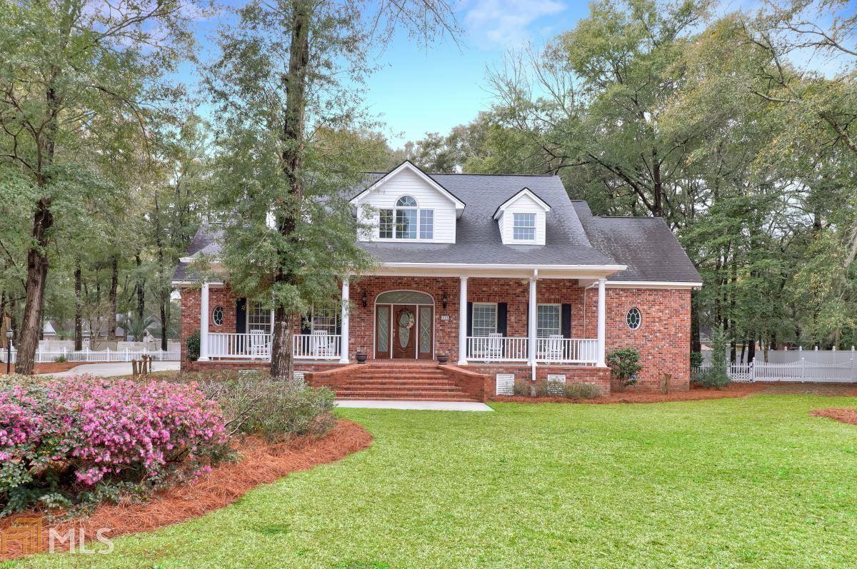 111 Royal Oak Drive, Guyton, GA 31312 - #: 8937941